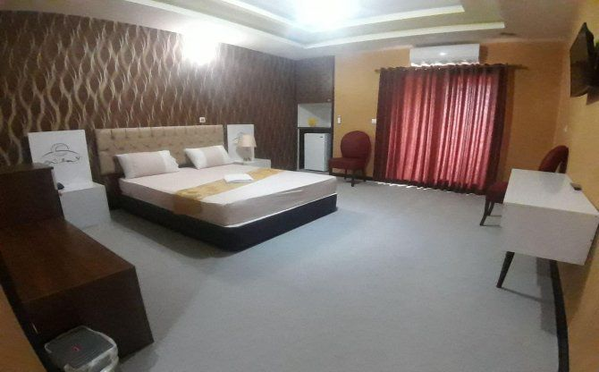 تور ساری از تهران هتل آسمان