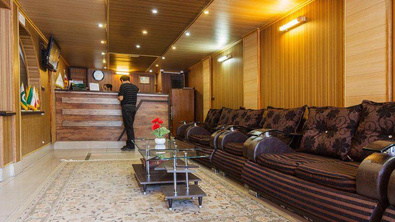 تور یزد هتل اطلس از تهران