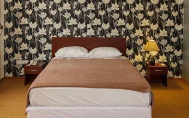 تور کیش از تبریز هتل آرامش