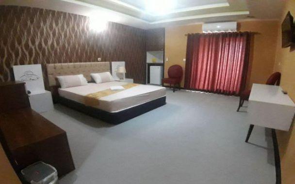 تور ساری از مشهد هتل آسمان شهر