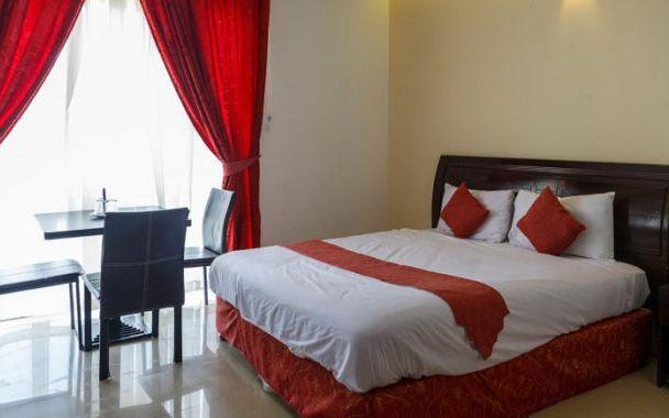 تور کیش از اصفهان هتل لوتوس