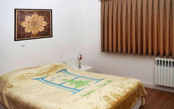 تور ساری هتل جنگلی سالار دره از تهران