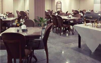 تور چابهار از شیراز هتل آذین