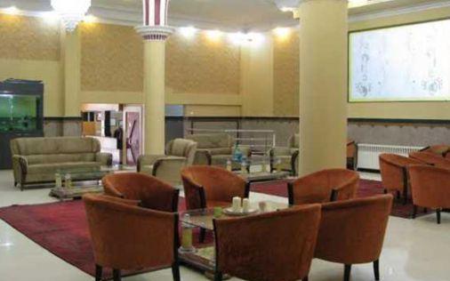 تور کیش هتل پانیذ از تهران