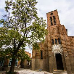 کلیسای کاتولیک ها در تبریز (همه آنچه پیش از رفتن باید بدانید)