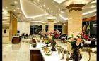 تور مشهد از اهواز هتل بشری