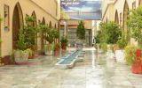 تور اصفهان هتل صفوی از تهران