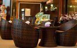 تور کیش از اصفهان هتل آرامش