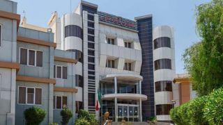تور کیش از تبریز هتل آرامش | تورگردان