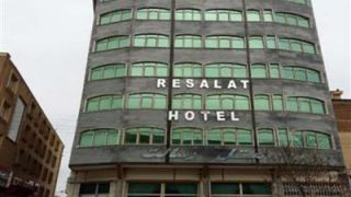 تور کرمانشاه از تهران هتل رسالت|تورگردان