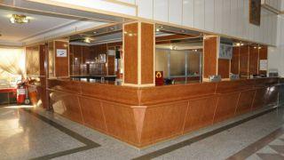 تور کرمانشاه از تهران هتل جمشید