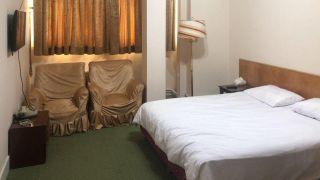 تور کرمانشاه از تهران هتل رسالت