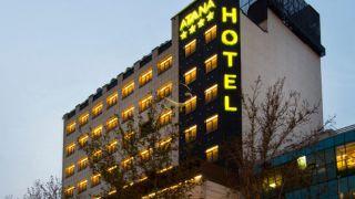 تور تهران هتل آتانا از مشهد | تخفیف ویژه تور هتل آتانا