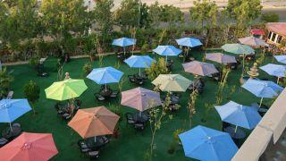 تور چابهار از شیراز هتل فردوس