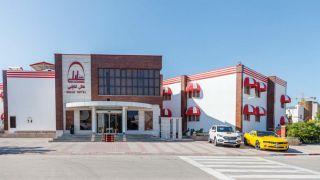 تور کیش از اصفهان هتل شایلی | هتل 3 ستاره با تخفیف