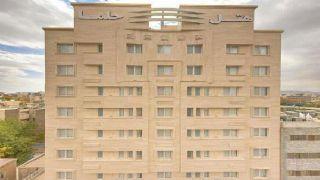 تور مشهد از ساری هتل حلما | ارزان ترین نرخ تور مشهد