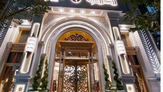 تور مشهد از رشت هتل رز درویشی | 3ستاره