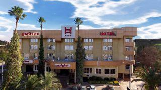 تور ساری از مشهد هتل بادله