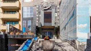 تور اصفهان هتل آسمان از تهران | 30% تخفیف هتل آسمان