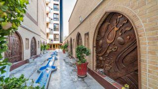 تور اصفهان از تهران | هتل صفوی 3 ستاره