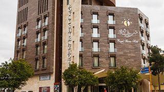 تور شیراز هتل رویال | تورهوائی شیراز
