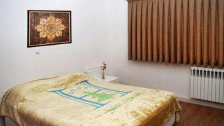 تور ساری از تهران هتل جنگلی سالار دره