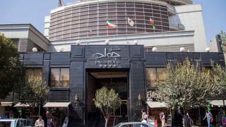 تور مشهد از اهواز هتل جواد   20% تخفیف