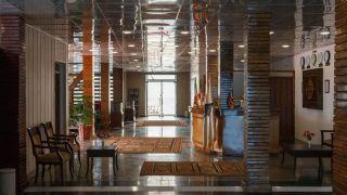 تور قشم از اصفهان هتل ژئوپارک