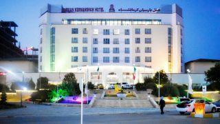 تور کرمانشاه از مشهد هتل پارسیان