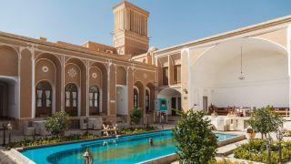 تور یزد هتل لاله از تهران 3 شب و 4 روز | تورگردان