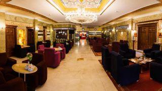 تور اصفهان هتل عالی قاپو از تهران