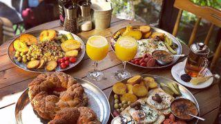 رستوران های اصفهان ( همه آنچه پیش از رفتن باید بدانید)