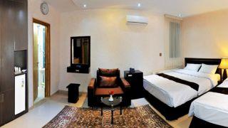 تور مشهد هتل مرمر از تهران