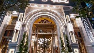 تور مشهد از اصفهان هتل رز درویشی   آفر3 ستاره