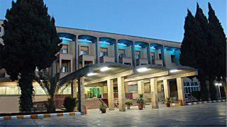 تور کرمان از تهران هتل جهانگردی | تورگردان