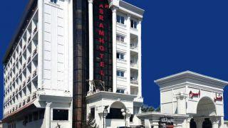 تور ساری از مشهد هتل اسرم |  تورگردان