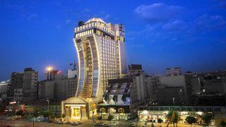 تور مشهد از رشت هتل الماس 2 | تخفیف 10%