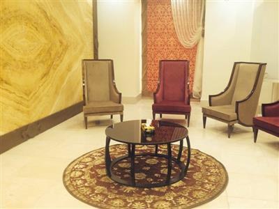 تور کیش از شیراز هتل قائم