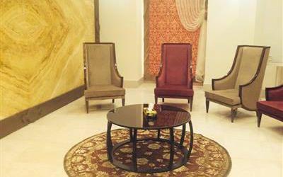 تور کیش از اصفهان هتل قائم