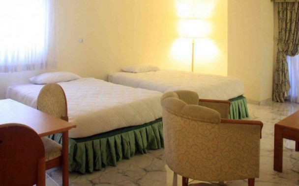 تور بندر عباس از تهران هتل هرمز