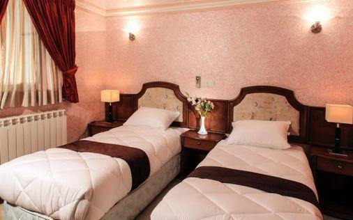 تور گرگان هتل جهانگردی از تهران
