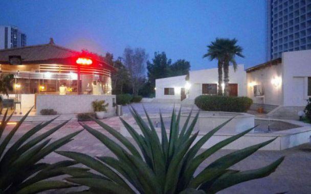 تور کیش از اصفهان هتل ستاره