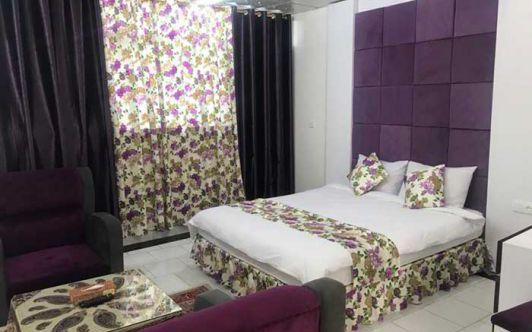 تور کیش از شیراز هتل سیمرغ