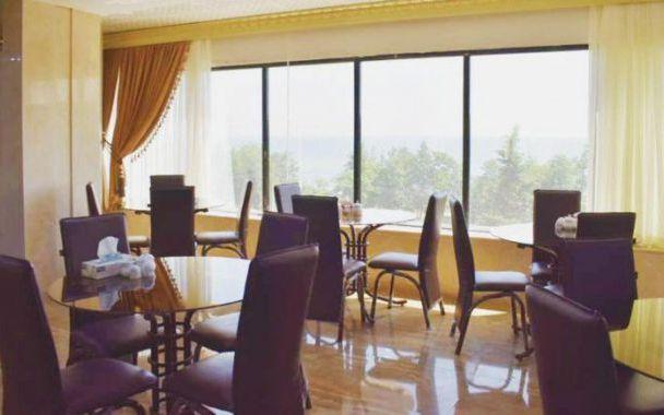 تور رامسر از تهران هتل لیدو