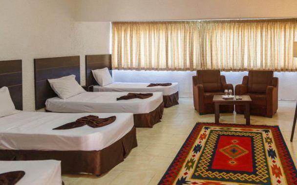 تور کیش از شیراز هتل گلدیس