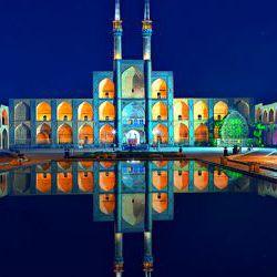 جاهای دیدنی یزد ؛ دومین شهر تاریخی جهان بعد از ونیز