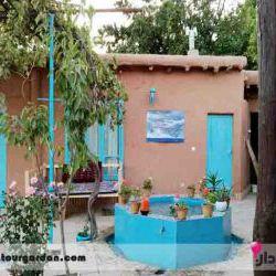 جاهای دیدنی بوژان نیشابور به همراه عکس و نقشه و آدرس دیدنی ها