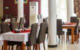 تور کیش هتل لوتوس از تهران