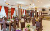 تور مشهد از اصفهان هتل هلیا