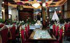 تور کیش از اصفهان هتل سیمرغ